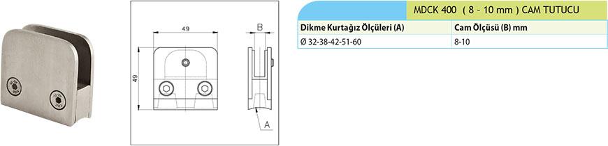 mdck400